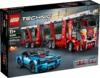 LEGO® Technic - Car Transporter (2493 Pieces)