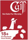 Cult Following - Not Safe For Worship Expansion (Party Game)