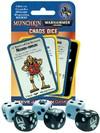 Munchkin - Warhammer 40,000 - Chaos Dice (Card Game)