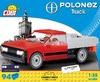 Cobi - Youngtimer Collection - FSO Polonez Truck (94 Pieces)