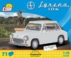 Cobi - Youngtimer Collection - Syrena 104 (71 Pieces)