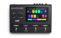 Headrush Gigboard Multi Effects Processor Pedal
