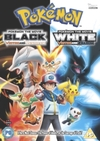 Pokémon the Movie: Black & White - Victini and Zekrom/Victini... (DVD)