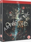 Overlord III - Season Three (Blu-ray)