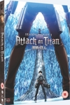 Attack On Titan: Season Three - Part One (DVD)