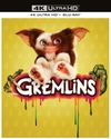 Gremlins (4K Ultra HD + Blu-ray)
