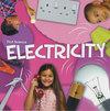 Electricity - Steffi Cavell-Clarke (Paperback)