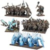 Kings of War: 3rd Edition - Northern Alliance Army (Miniatures)