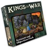 Kings of War: 3rd Edition - Scenario & Objectives Pack (Miniatures)