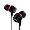ADATA XPG EMIX I30 Binaural In-ear Headset - Black & Red