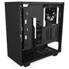 NZXT - H510 ATX Black Chassis - Windowed