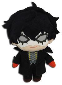 Persona 5 - Joker Plush 8 inch - Cover
