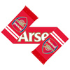 Arsenal - Gunners Scarf
