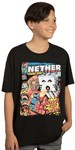Minecraft Tales From the Nether Youth Tee (Youth X-Small)