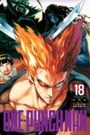 One-punch Man 18 - One (Paperback)