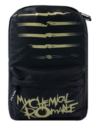 My Chemical Romance - Parade Classic Rucksack - Cover
