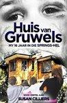 Huis Van Gruwels - Susan Cilliers (Paperback)