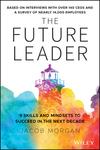 2025 Leader - Jacob Morgan (Hardcover)