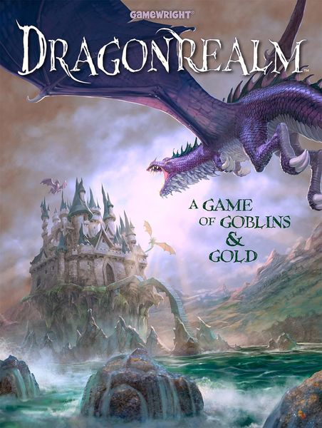 Dragonrealm (Card Game)