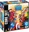 Marvel: Crisis Protocol - Core Set (Miniatures)