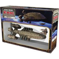 Star Wars: X-Wing Second Edition - C-ROC Cruiser Expansion (Miniatures)