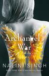 Archangel's War - Nalini Singh (Paperback)
