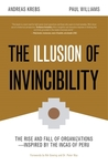 Illusion Of Invincibility - Paul Williams (Paperback)