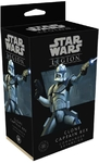 Star Wars: Legion - Clone Captain Rex Commander Expansion (Miniatures)