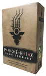 Phoenix: Dawn Command (Role Playing Game)