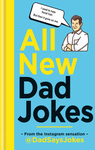 All New Dad Jokes - Andrew Chilvers (Hardcover)