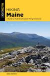 Hiking Maine - Greg Westrich (Paperback)