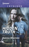 Hidden Truth - Danica Winters (Paperback)