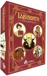 Jim Henson's Labyrinth: The Card Game (Card Game)