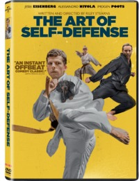 Art of Self Defense (DVD)