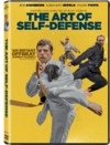 Art of Self Defense (DVD)