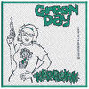 Green Day - Kerplunk Patch