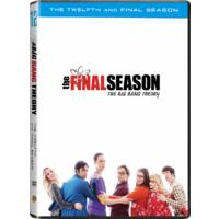 Big Bang Theory - Season 12 (DVD)