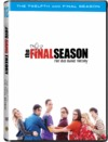Big Bang Theory - Season 12 (DVD)