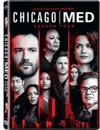 Chicago Med - Season 4 (DVD)