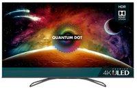Hisense 55 inch Premium ULED TV Quantum Dot Dolby Vision Atmos Bluetooth 4K VIDAAU 3.0 Smart Dvbt2 - Cover