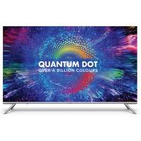 Hisense LEDN65U8A 65 inch Premium ULED TV Quantum Dot HDMI X 4 USB X 2 DVB-T2 - Cover