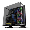 Thermaltake - Core P3 TG ATX Wall-Mount Chassis