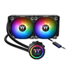 Thermaltake - Water 3.0 Cooler 240 ARGB Sync