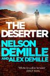 The Deserter - Nelson DeMille (Trade Paperback)