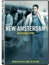 New Amsterdam - Season 1 (DVD)