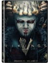 Vikings - Season 5 Vol 2 (DVD)
