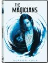 Magicians - Season 4 (DVD)