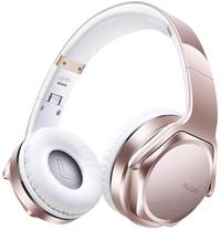 SODO MH3 Bluetooth Headset & Speaker 2-IN-1 - Rose Gold