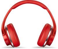 SODO MH5 Bluetooth Headset & Speaker 2-IN-1 - Red