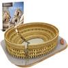 CubicFun - National Geographic - The Colosseum 3D Puzzle (131 Pieces)